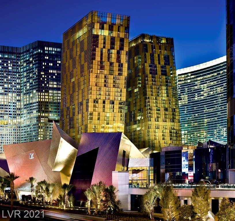 3722 Las Vegas Boulevard #2906e Property Photo