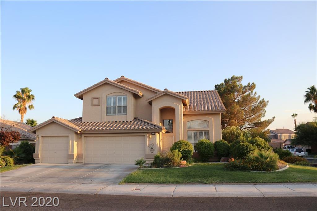 6117 Topaz Valley Avenue Property Photo
