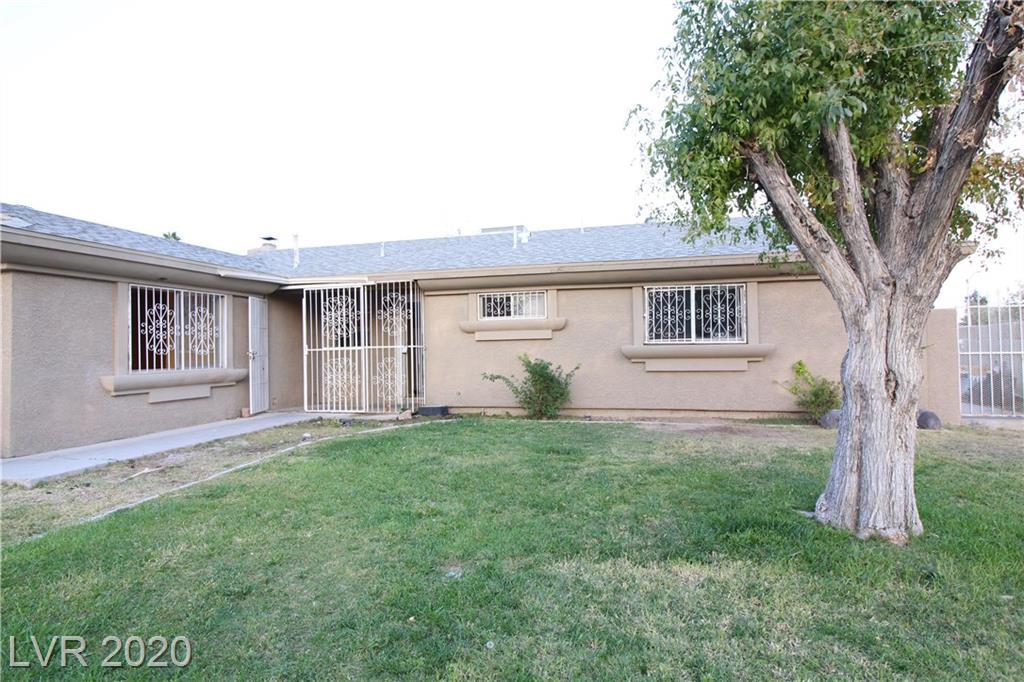 1421 Emerywheel Circle Property Photo - Las Vegas, NV real estate listing
