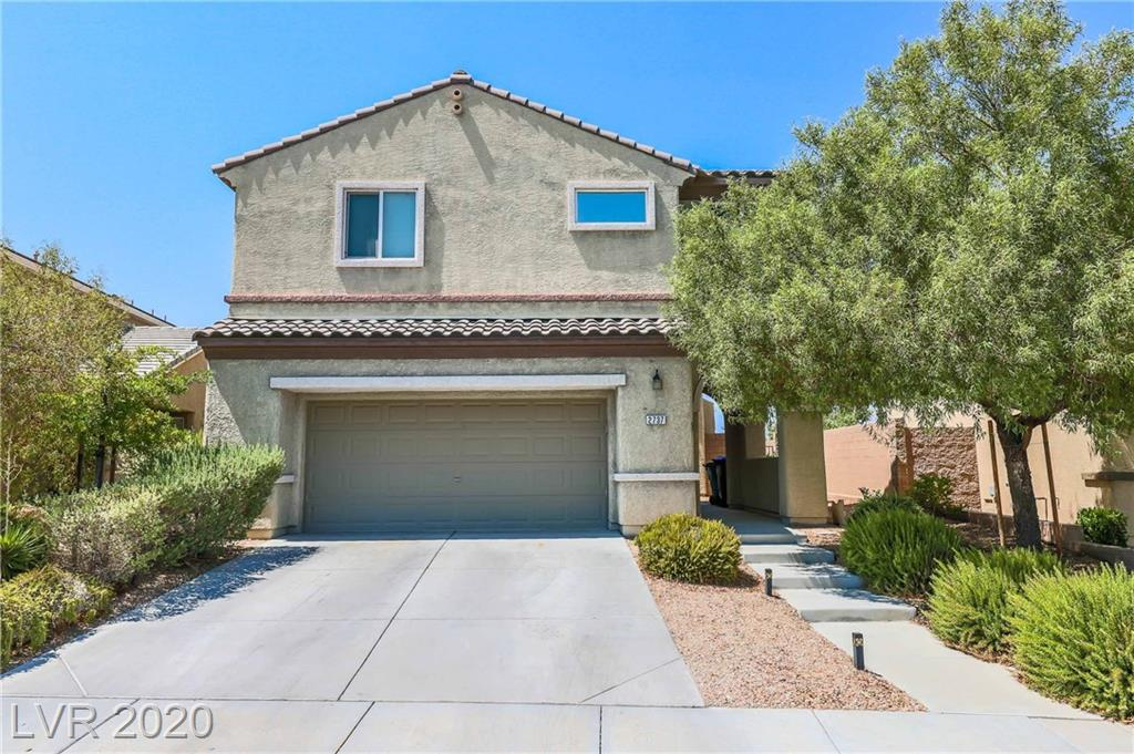 2737 INVERMARK Street Property Photo - Henderson, NV real estate listing