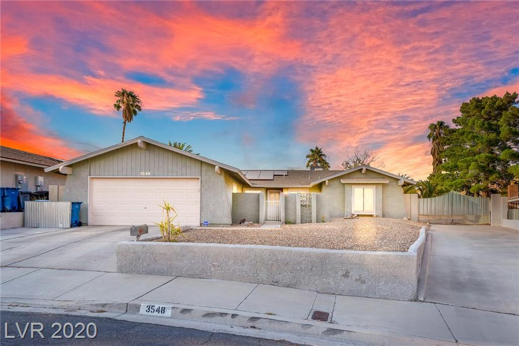 3548 Silver Bend Avenue Property Photo