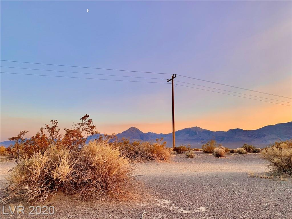 4686 Amargosa Farm Road Property Photo