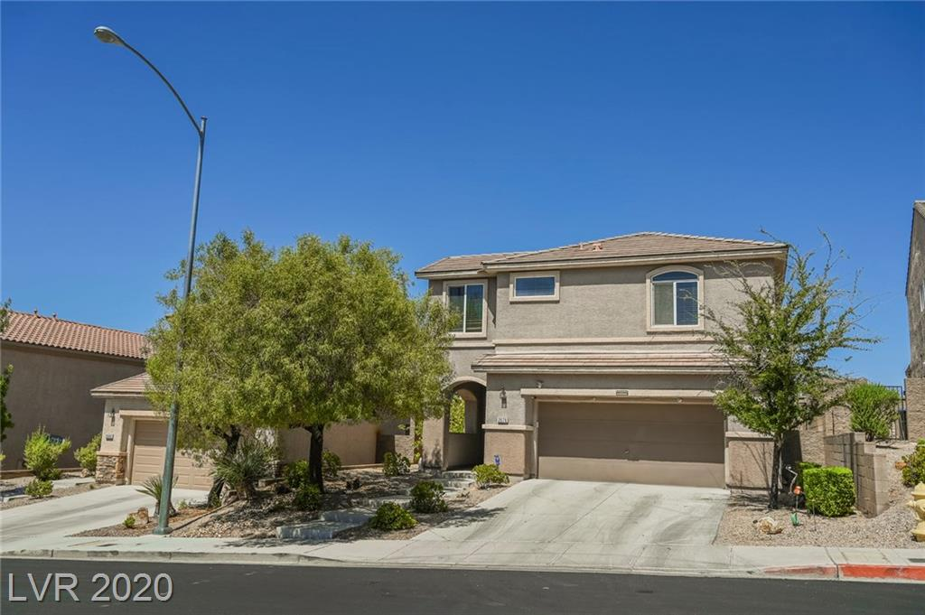 2676 Blairgowrie Drive Property Photo - Henderson, NV real estate listing