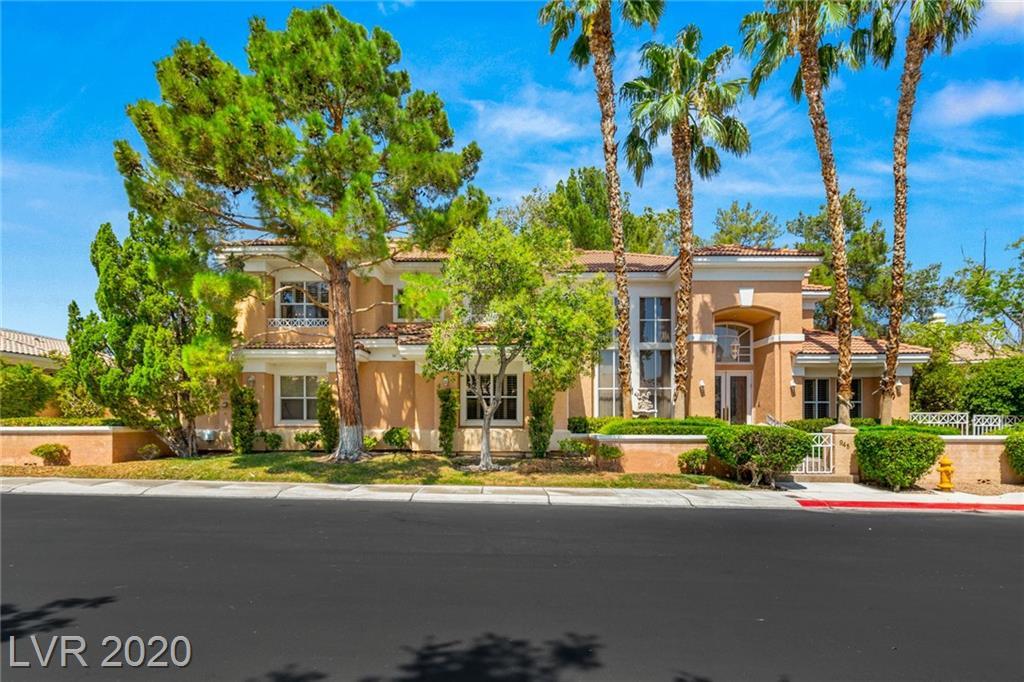 1945 GLENVIEW Drive Property Photo - Las Vegas, NV real estate listing