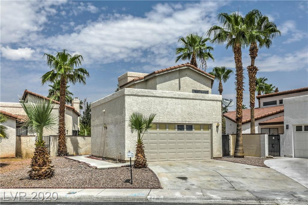 6548 Kirwan Heights Way Property Photo - Las Vegas, NV real estate listing