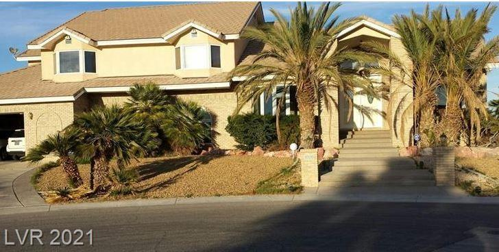5770 El Camino Road Property Photo - Las Vegas, NV real estate listing