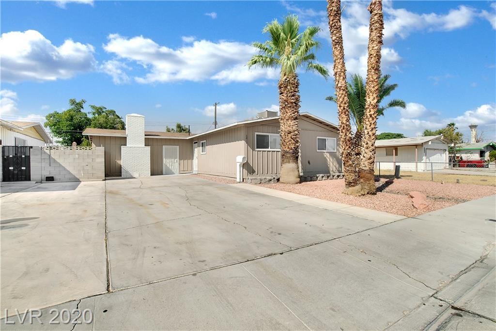 2812 Merritt Avenue Property Photo
