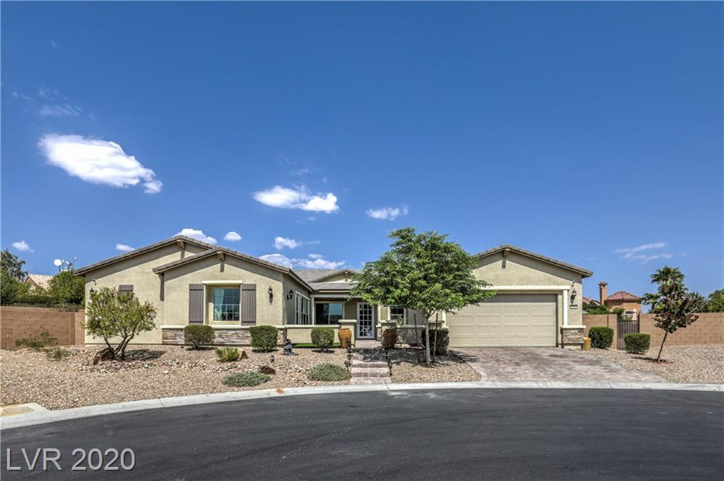6087 Downs Court Property Photo - Las Vegas, NV real estate listing