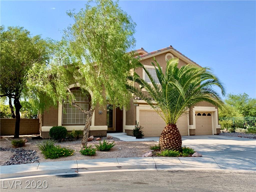3044 Hills Of Gold Court Property Photo