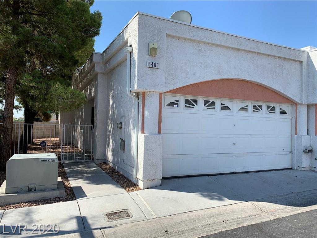 6401 Melody Rose Avenue Property Photo