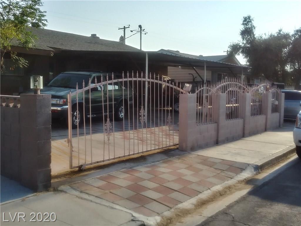 2208 Wendell Avenue Property Photo