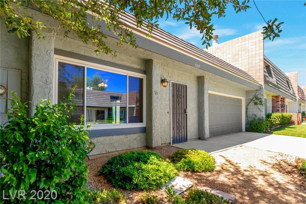 3369 Delderfield Avenue Property Photo - Las Vegas, NV real estate listing