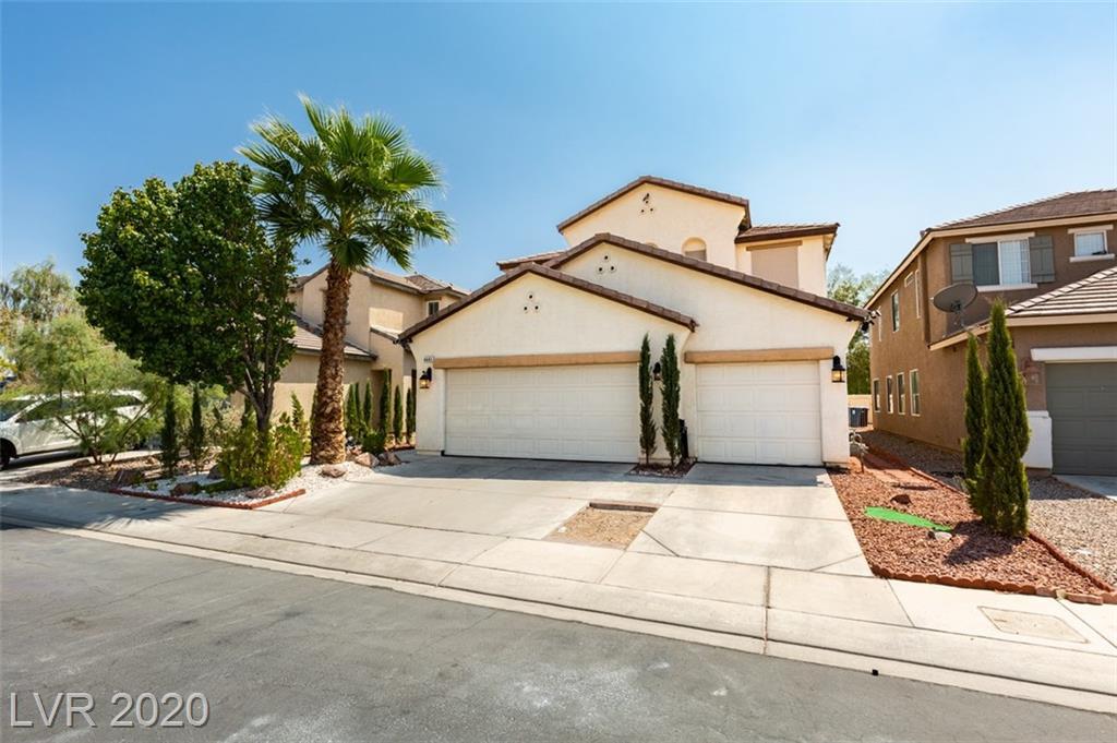4441 Pacific Crest Avenue Property Photo - Las Vegas, NV real estate listing