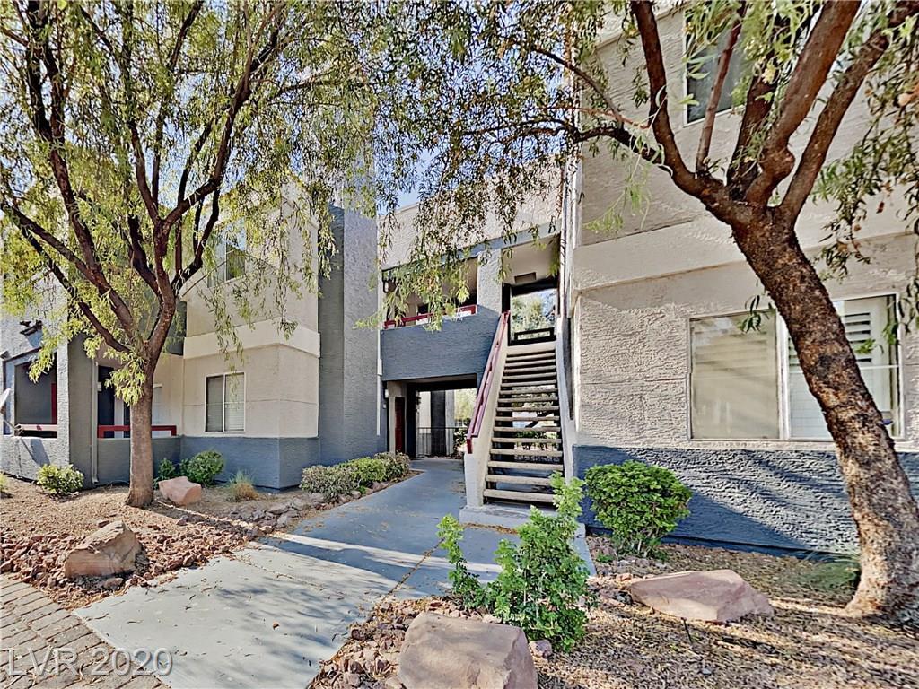 8600 Charleston Boulevard #2028 Property Photo
