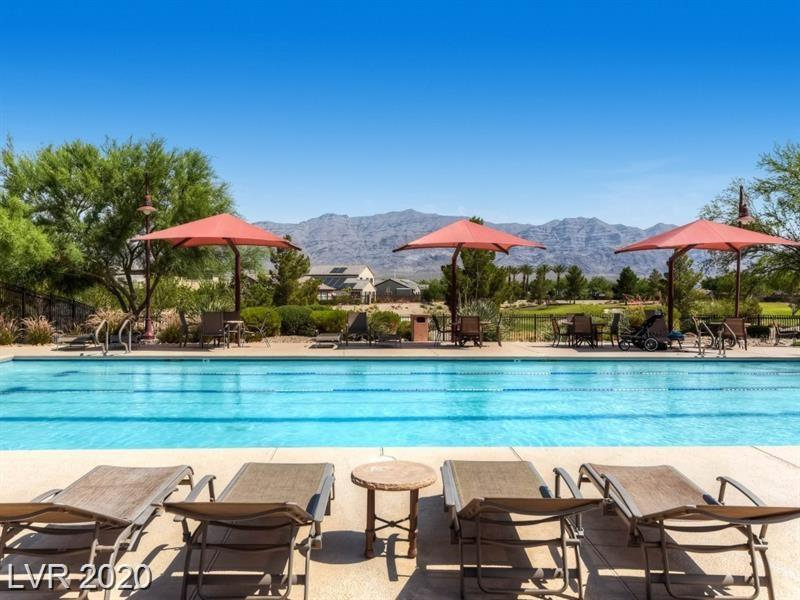 7221 Millerbird Street Property Photo - North Las Vegas, NV real estate listing