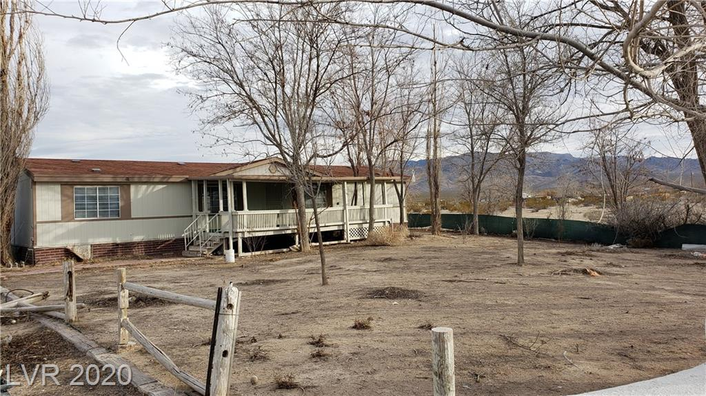 750 MOONSTONE Avenue Property Photo - Jean, NV real estate listing