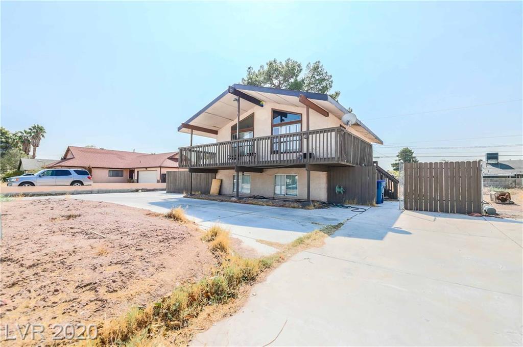 4925 Utah Avenue Property Photo
