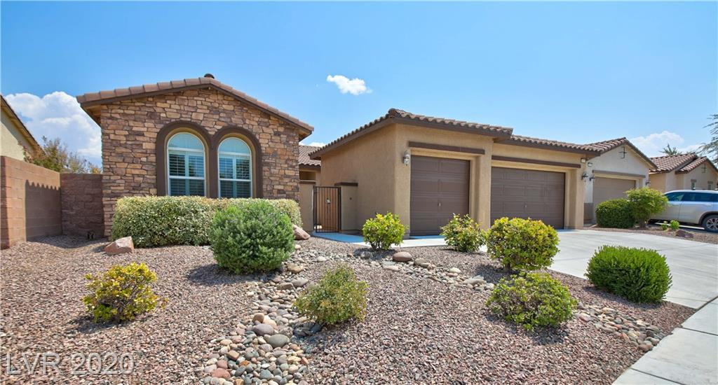 4875 Bello Lane Property Photo - Pahrump, NV real estate listing