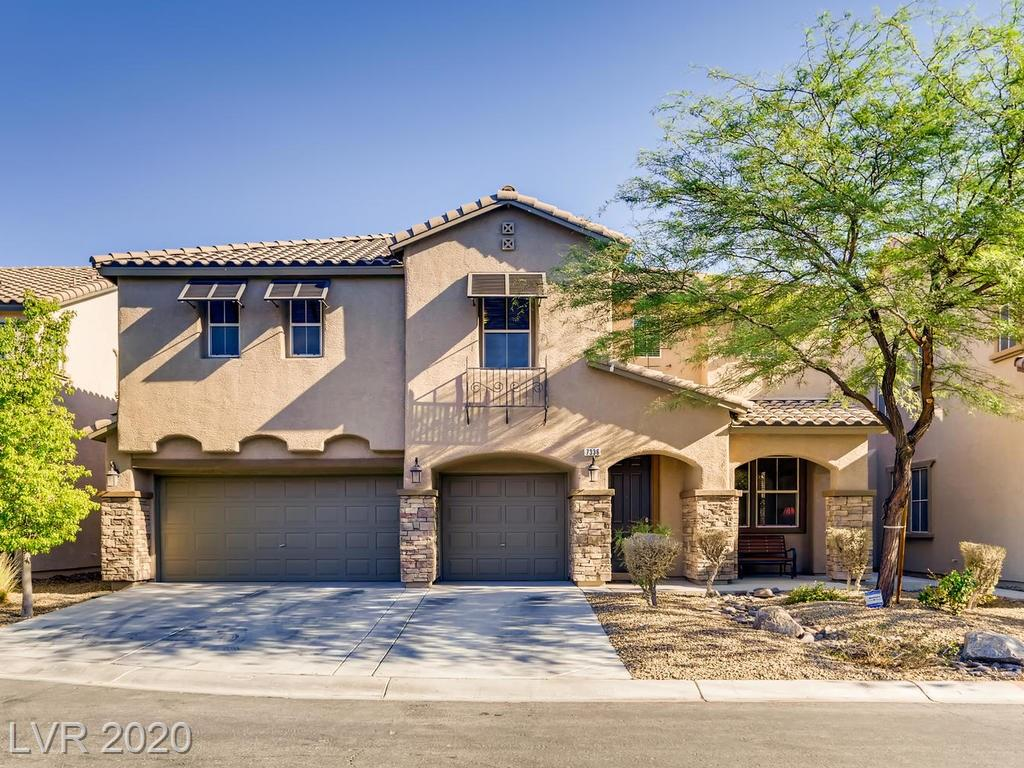 7336 Arrowrock Avenue Property Photo - Las Vegas, NV real estate listing