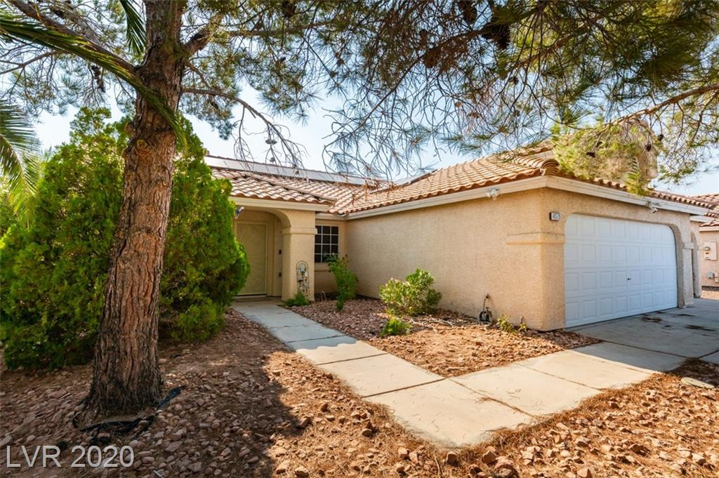 4575 Carmar Drive Property Photo - Las Vegas, NV real estate listing