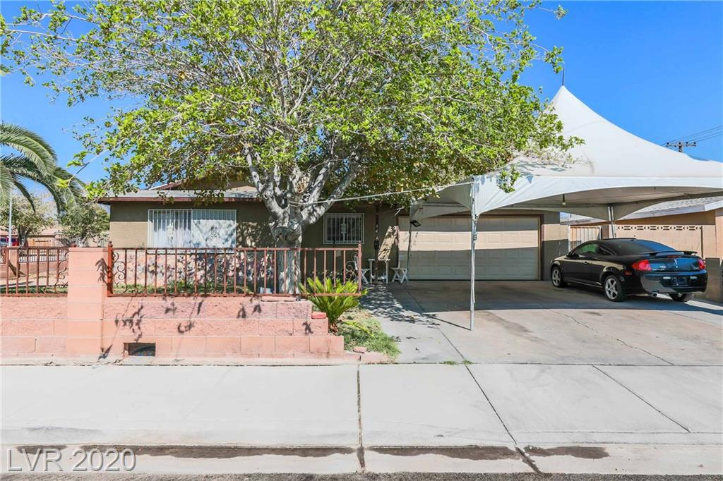 4201 Ogden Avenue Property Photo - Las Vegas, NV real estate listing