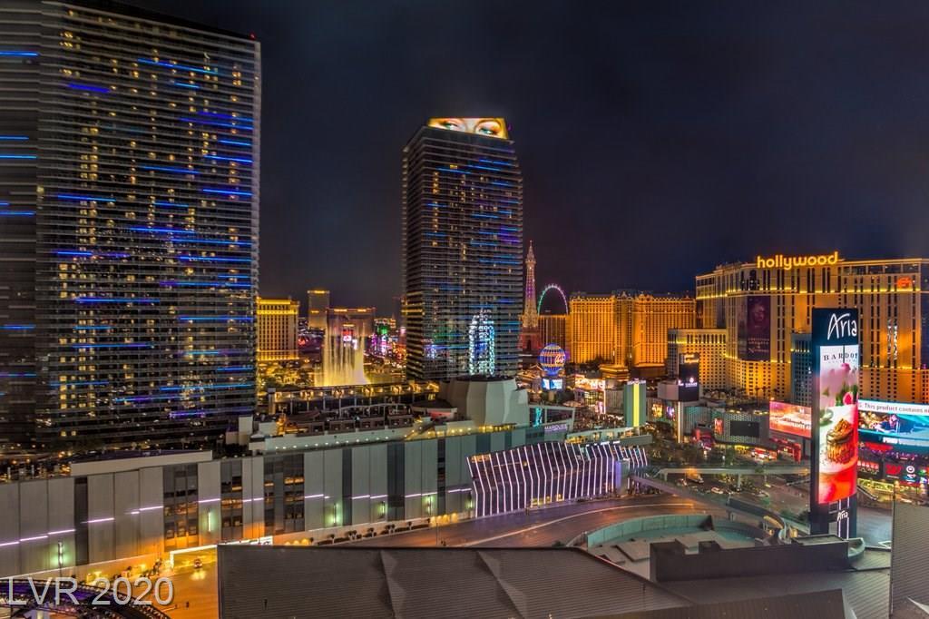 3722 Las Vegas Boulevard #2008 Property Photo