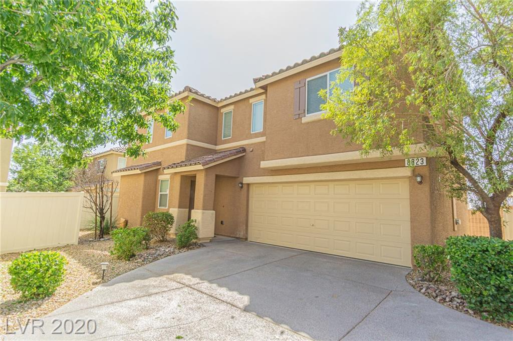 8823 Brindisi Park Avenue Property Photo - Las Vegas, NV real estate listing