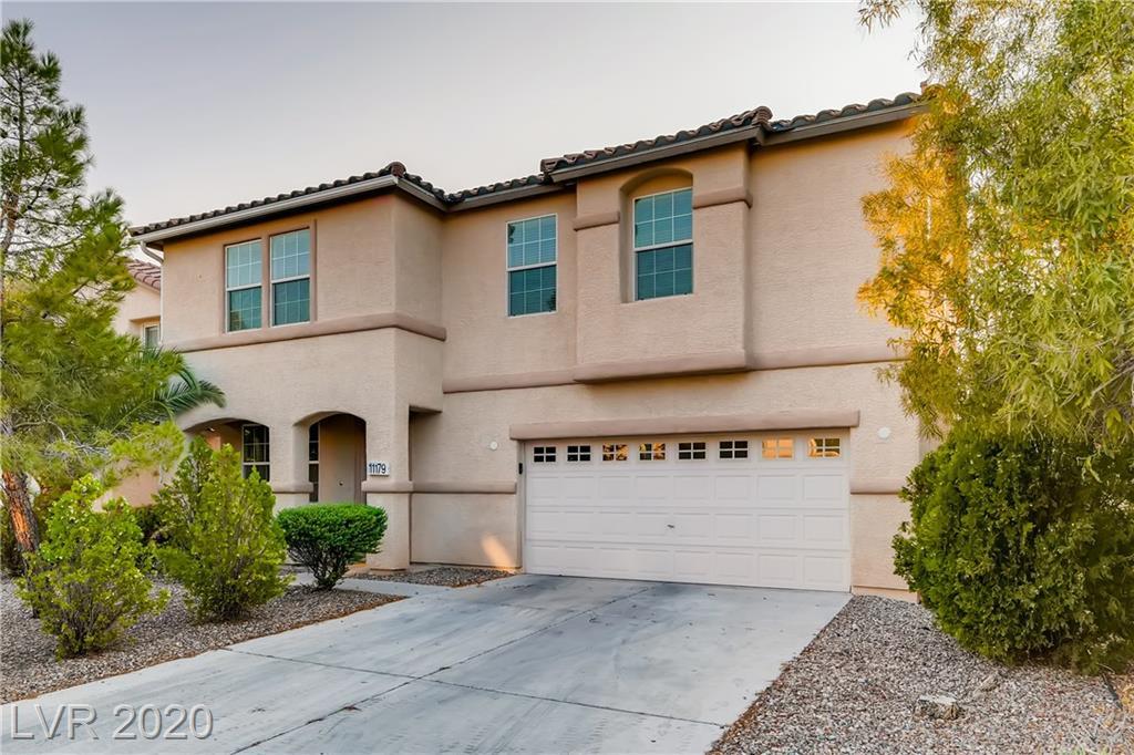 11179 Varedo Court Property Photo - Las Vegas, NV real estate listing