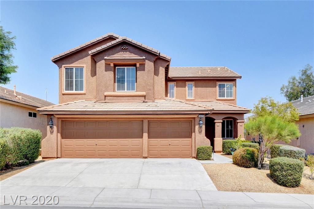 9028 Black Elk Avenue Property Photo - Las Vegas, NV real estate listing