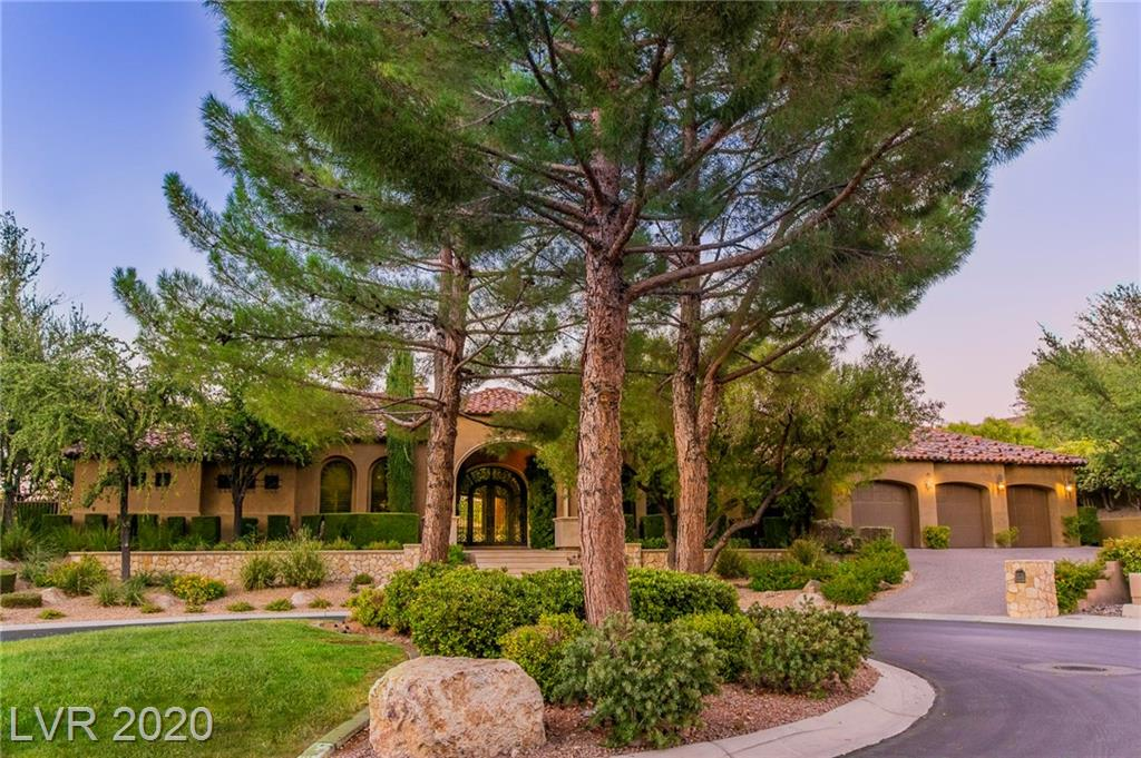 14 Paradise Valley Court Property Photo - Henderson, NV real estate listing