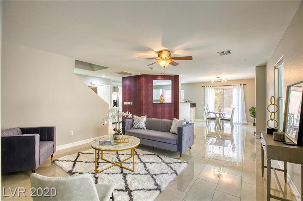 3065 Cerone Court Property Photo - Las Vegas, NV real estate listing