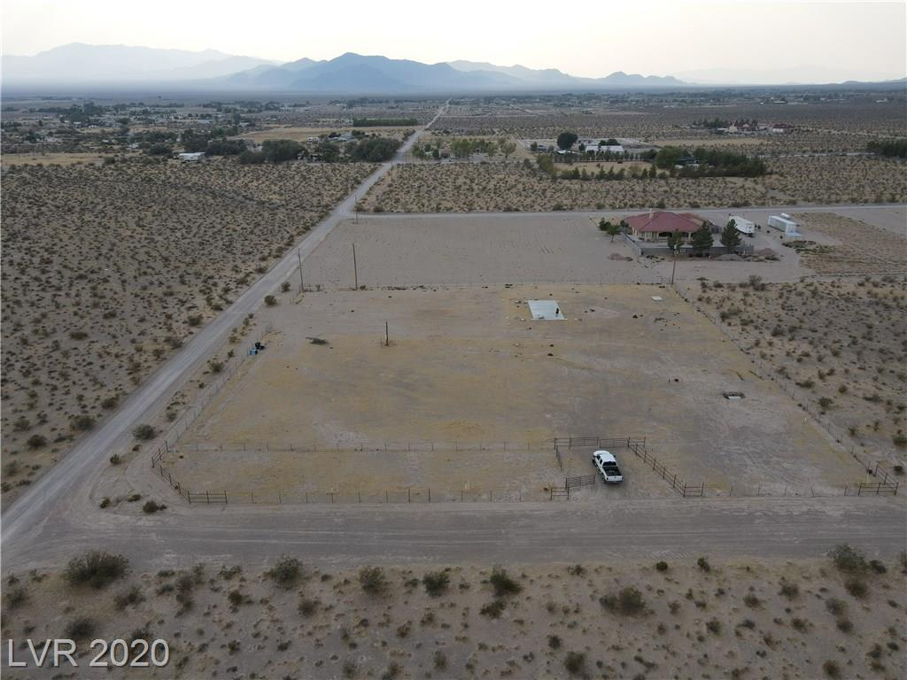 2005 Osage Street Property Photo - Sandy Valley, NV real estate listing