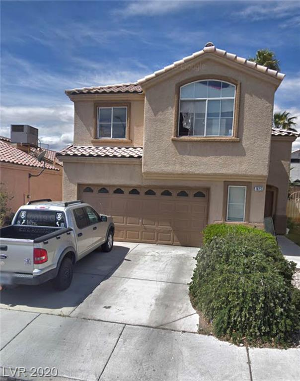 1825 Sierra Valley Way Property Photo
