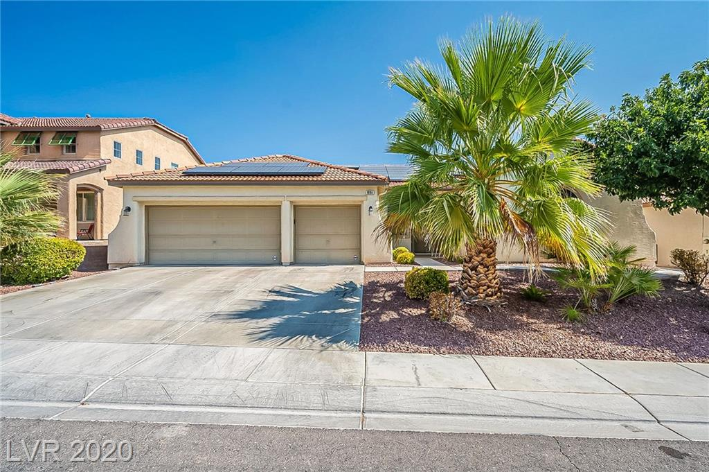 1684 Starlight Peak Court Property Photo