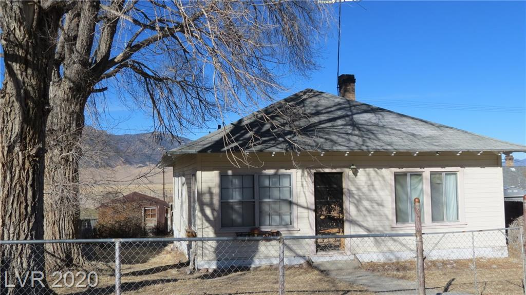 38 Second Street Property Photo - Mc Gill, NV real estate listing