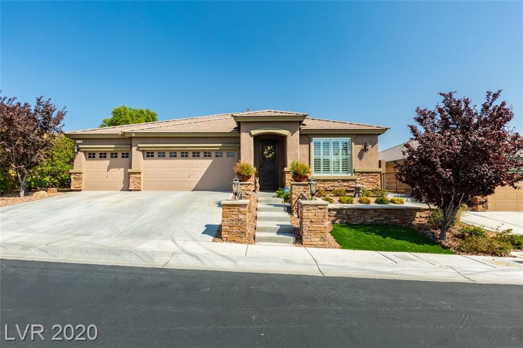 10236 Pine Ridge Peak Avenue Property Photo - Las Vegas, NV real estate listing
