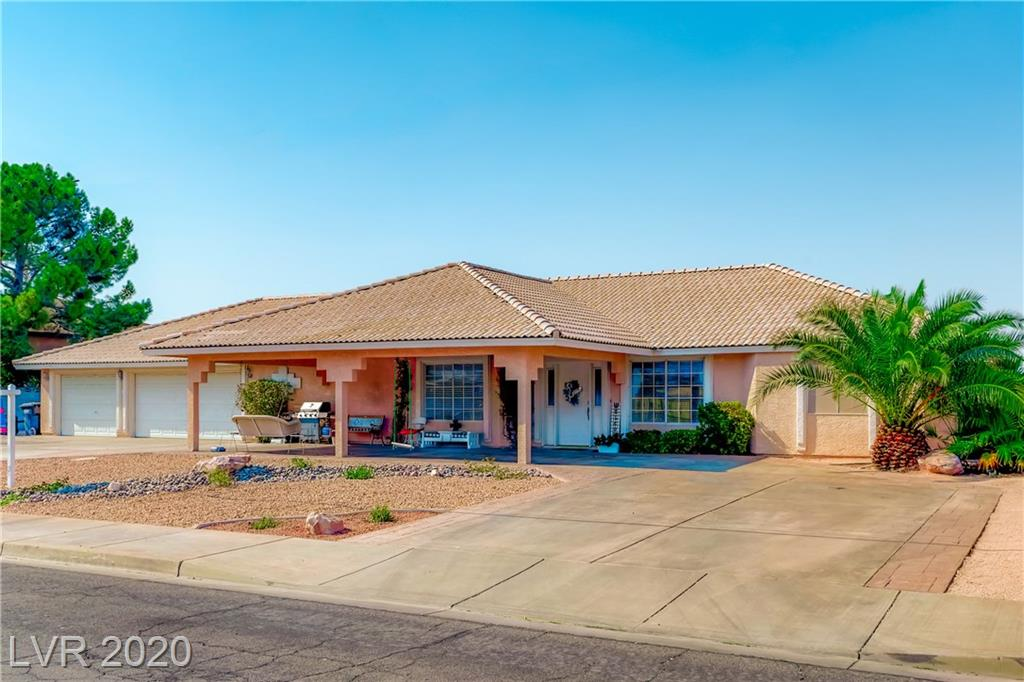 160 Mulberry Drive Property Photo - Henderson, NV real estate listing