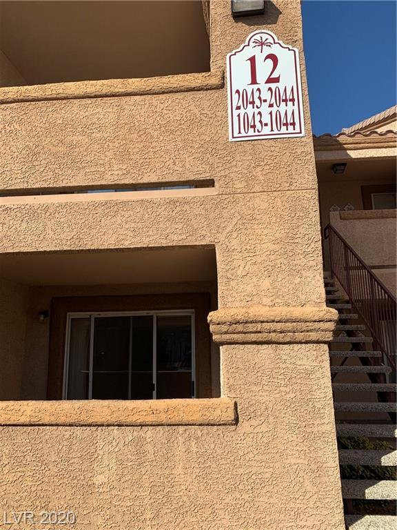 1150 Buffalo Drive #1043 Property Photo - Las Vegas, NV real estate listing