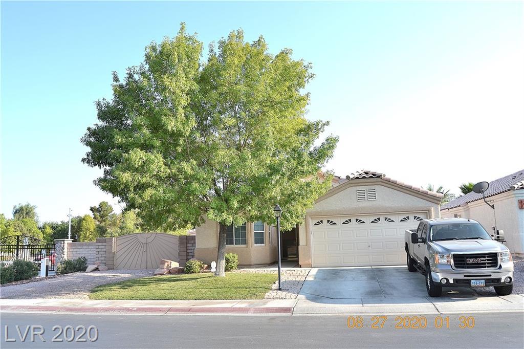 5107 Morning Splash Avenue Property Photo