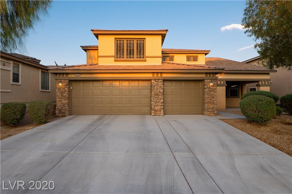 6234 Palmona Street Property Photo - North Las Vegas, NV real estate listing