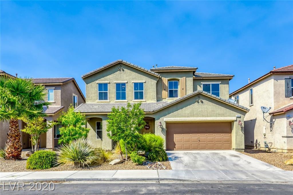 4424 E Azure Avenue Property Photo - Las Vegas, NV real estate listing