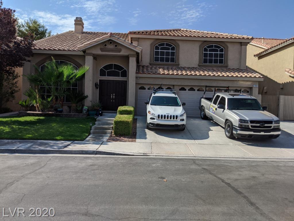 2409 Alpine Meadows Avenue Property Photo