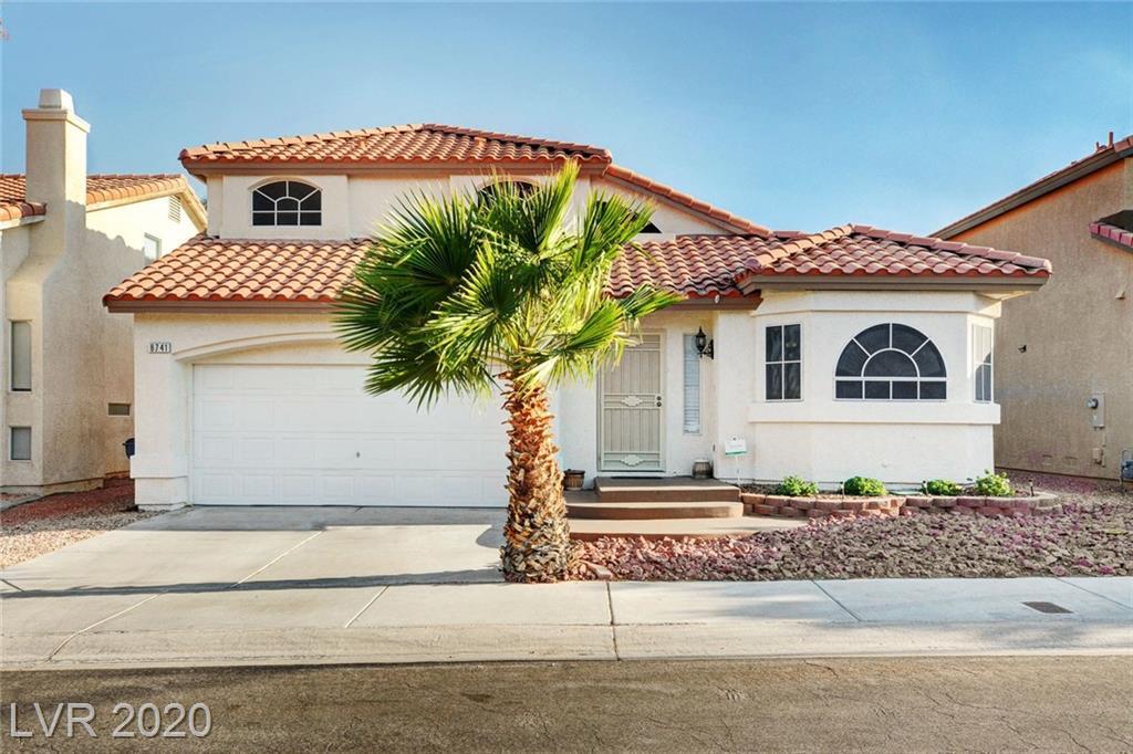 8741 Harvest Valley Avenue Property Photo