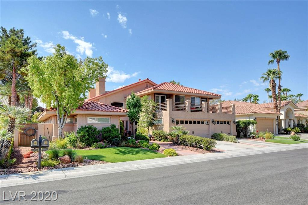 1883 Fairfield Terrace Property Photo - Henderson, NV real estate listing