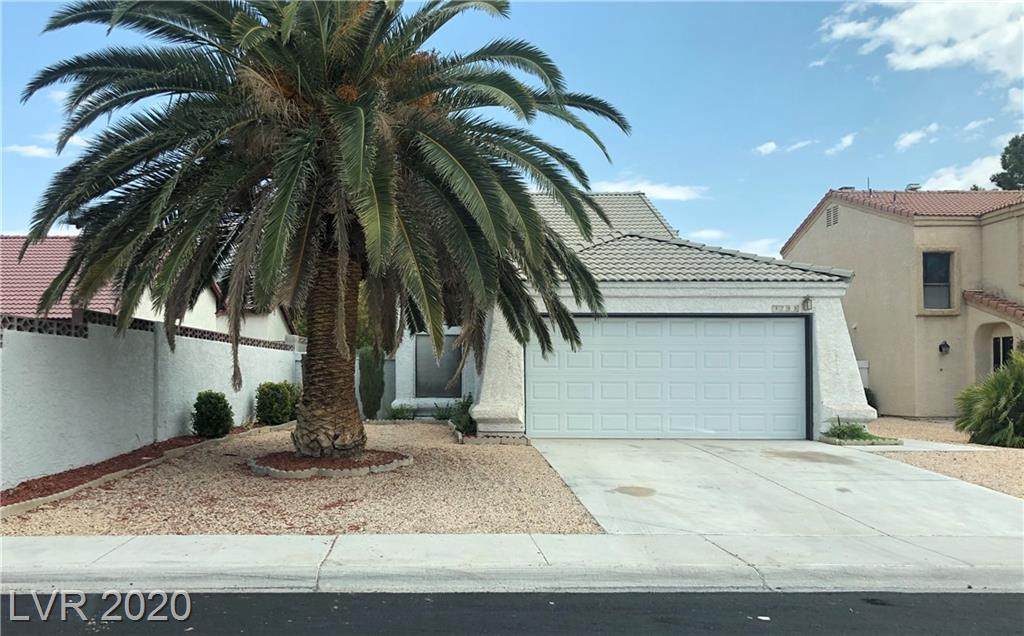 3709 Marmalade Lane Property Photo - Las Vegas, NV real estate listing