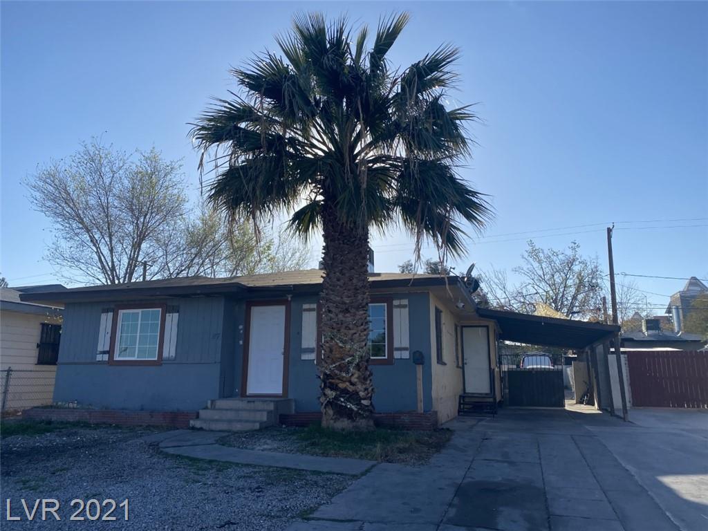 117 N 19th Street Property Photo