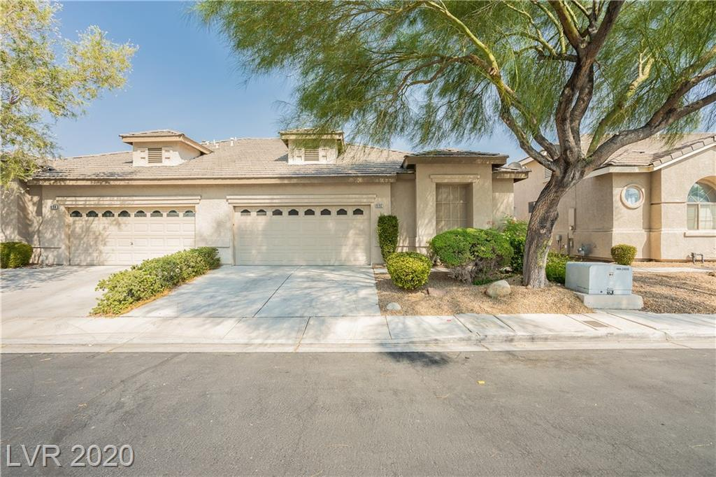 9192 Woodland Cove Court Property Photo - Las Vegas, NV real estate listing