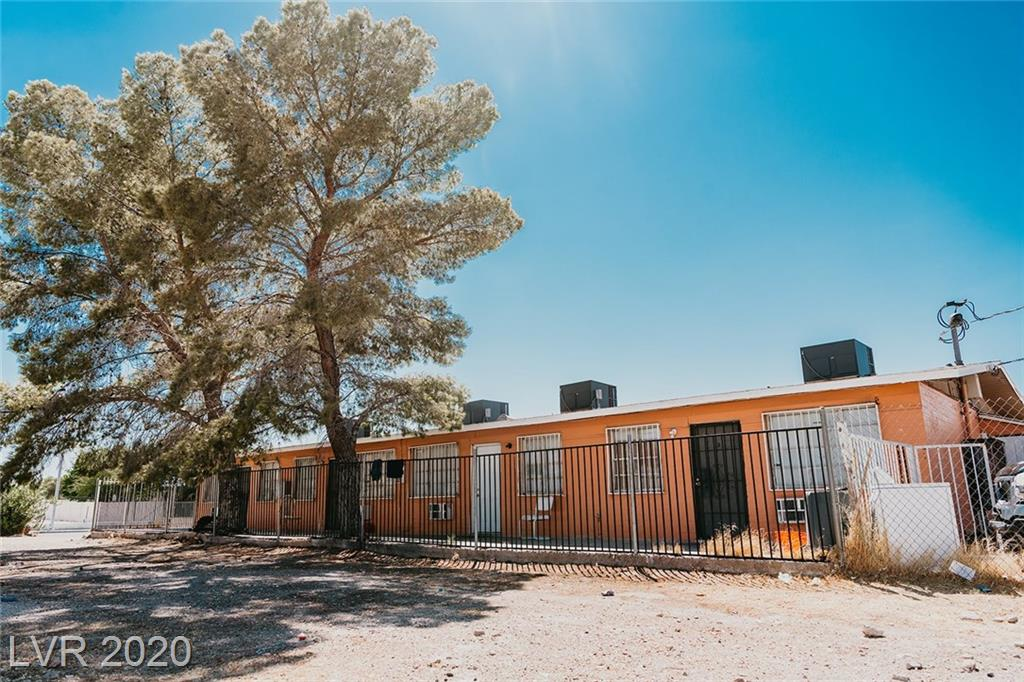 708 Jackson Avenue Property Photo - Las Vegas, NV real estate listing