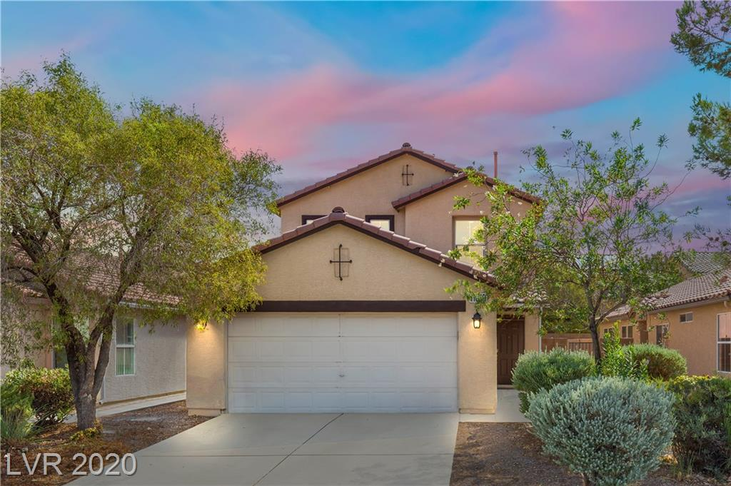 11010 Alora Street Property Photo - Las Vegas, NV real estate listing