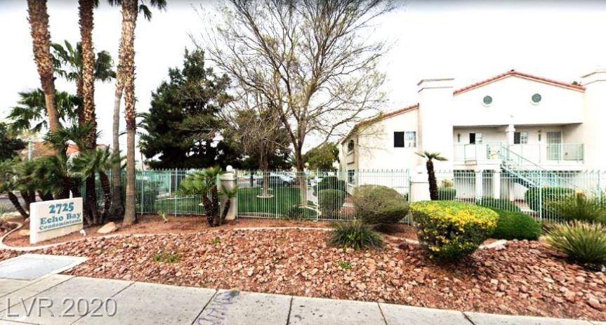 2725 S Nellis Boulevard #2143 Property Photo